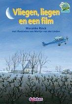 Samenleesboeken - Vliegen, liegen en een film