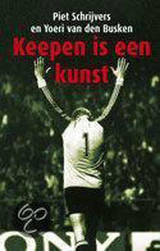Keepen is een kunst - Piet Schrijvers  