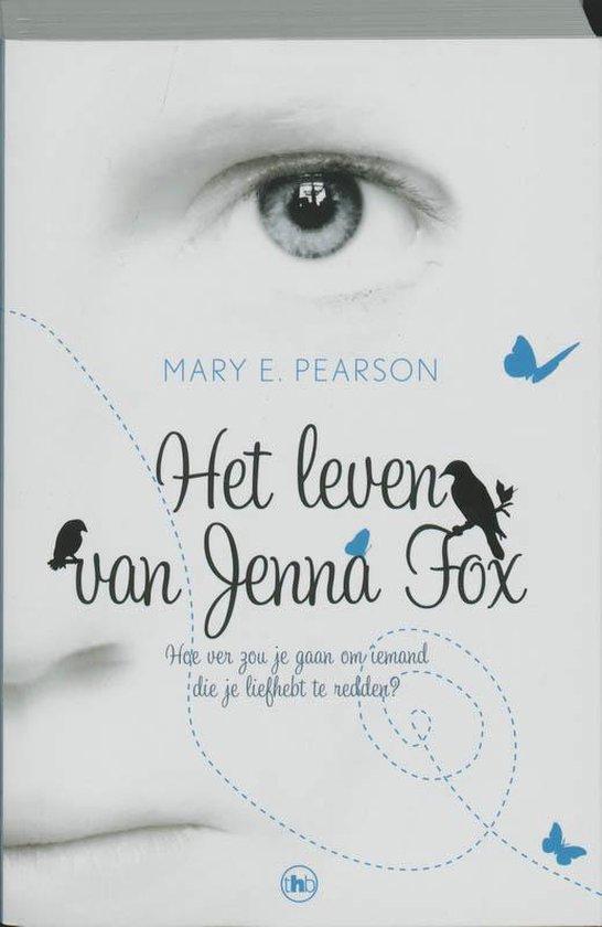 Het leven van Jenna Fox - Mary E. Pearson |