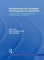 Perspectives on European Development Cooperation