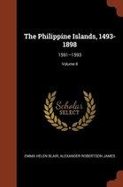 the Philippine Islands, 1493-1898: 1591-