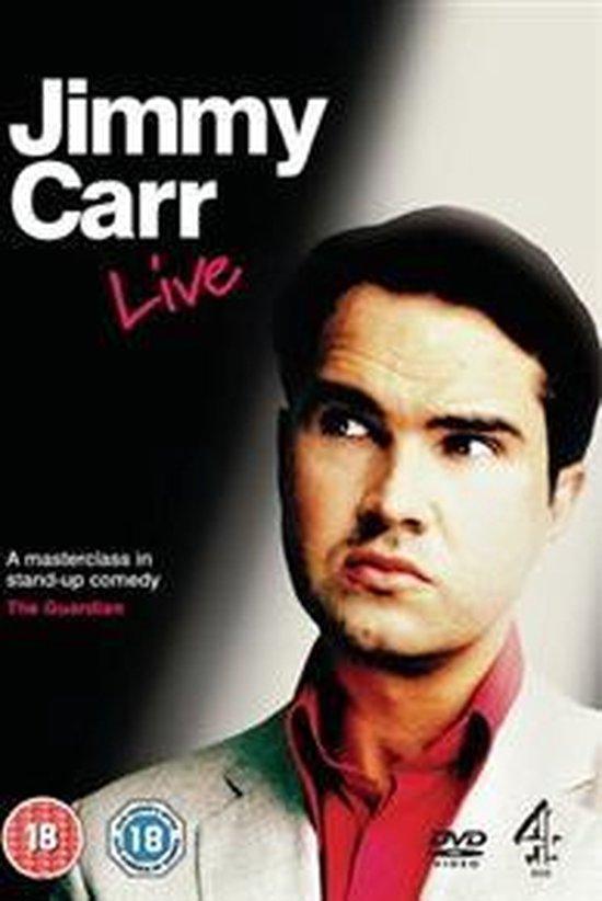 Cover van de film 'Live'