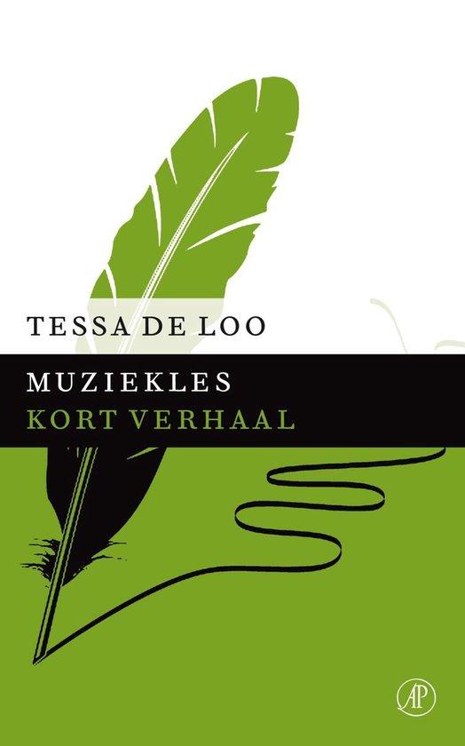 Muziekles - Tessa de Loo  