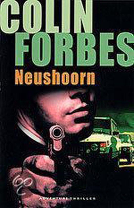 Neushoorn - Colin Forbes |