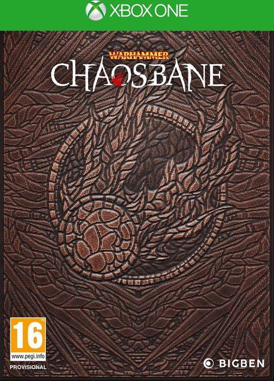 Warhammer: Chaosbane – Magnus Edition – Xbox One