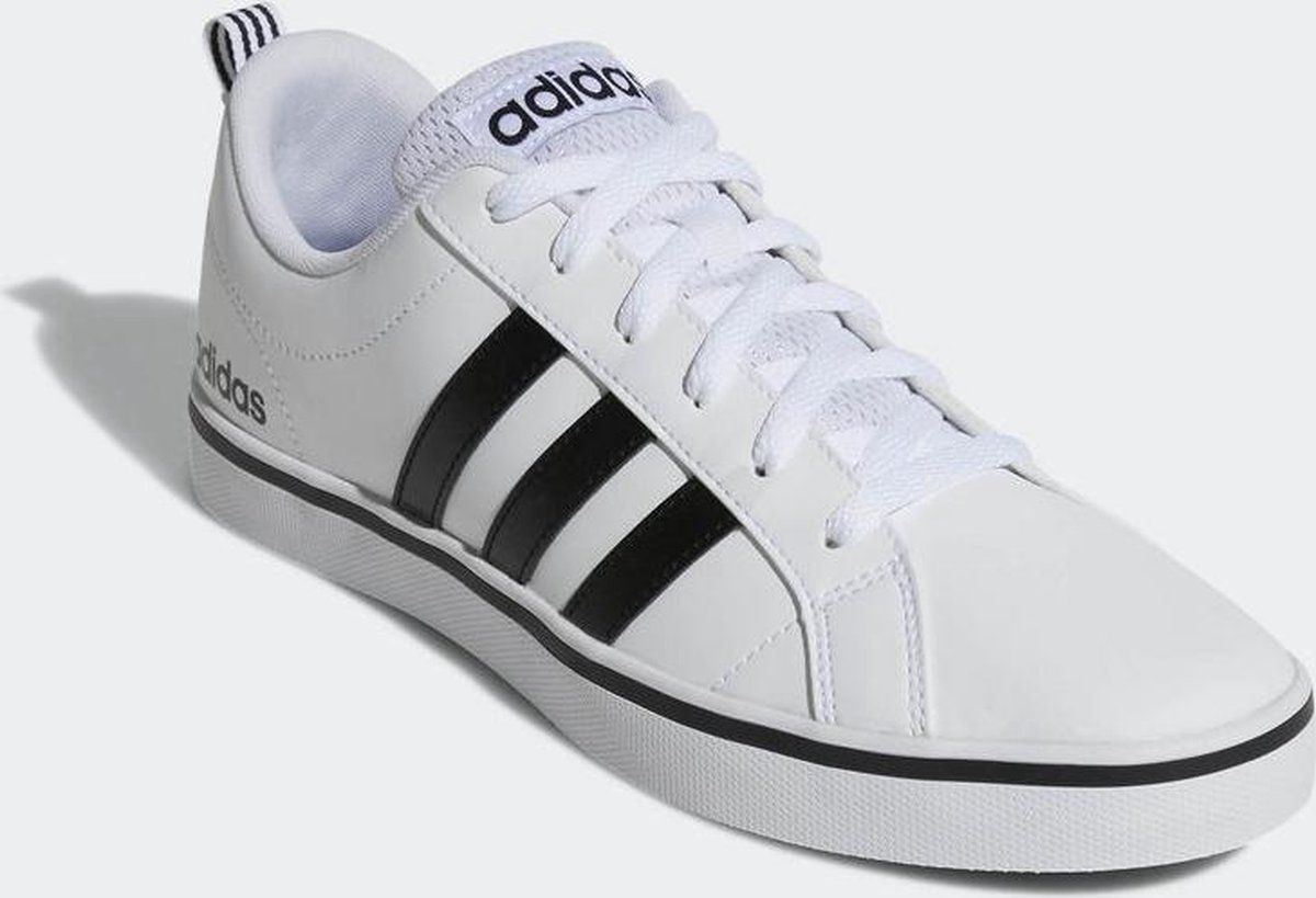 bol.com | adidas VS Pace Sneakers Heren - Ftwr White/Core ...