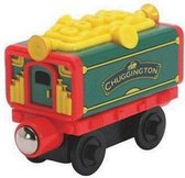 Chuggington Hout - Muziek Wagon