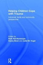 Helping Children Cope with Trauma