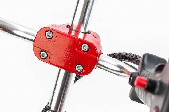Bosmaaier 4-takt - benzine - draad en mes - 31 cm³ - 2,0 PK