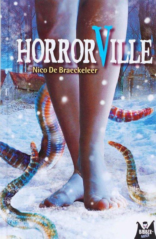 Horrorville - Nico de Braeckeleer | Fthsonline.com