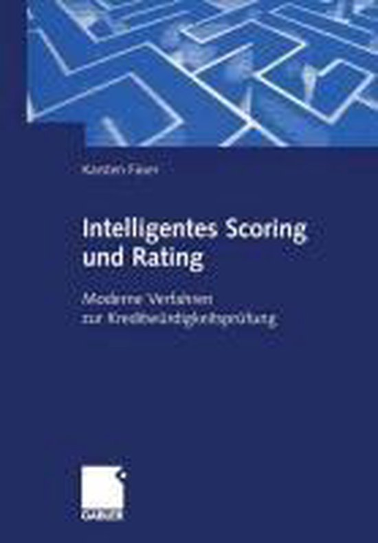 Intelligentes Scoring und Rating
