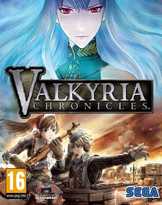 Valkyria Chronicles – Windows