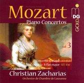 Piano Concertos Vol3: Kv453 & Kv456