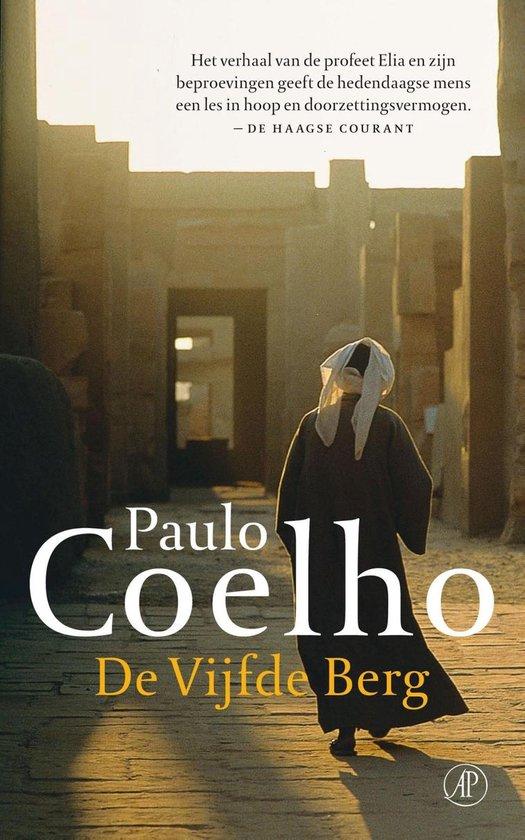 De Vijfde Berg - Paulo Coelho |