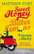 Afbeelding van Sweet Honey, Bitter Lemons