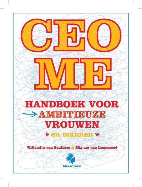 CEO me - Willemijn van Benthem | Fthsonline.com
