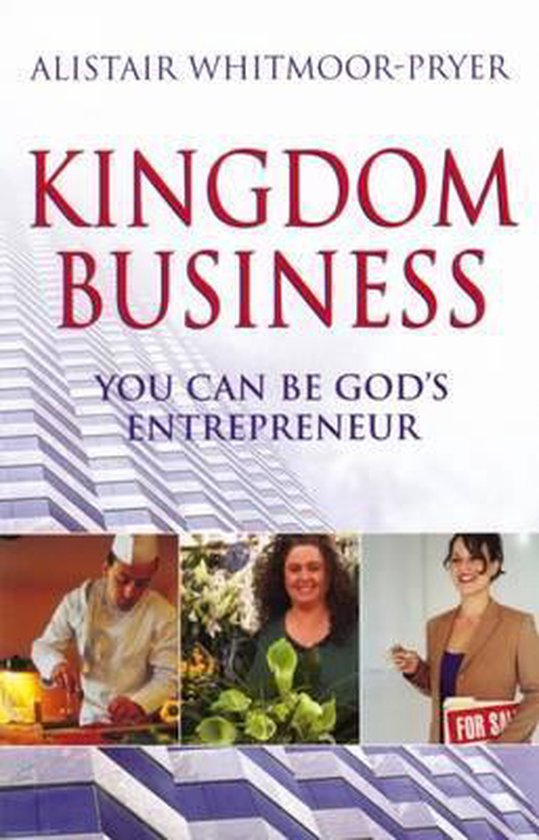 Kingdom Business