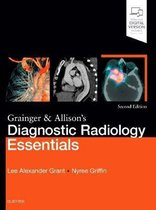 Omslag Grainger & Allison's Diagnostic Radiology Essentials