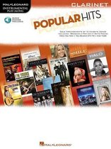 Popular Hits - Clarinet