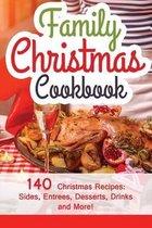 Family Christmas Cookbook