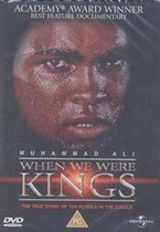 When We Were Kings (Import)