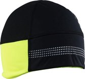 Craft Shelter Hat 2.0 Fietsmuts - Unisex - Maat S/M - Flumino