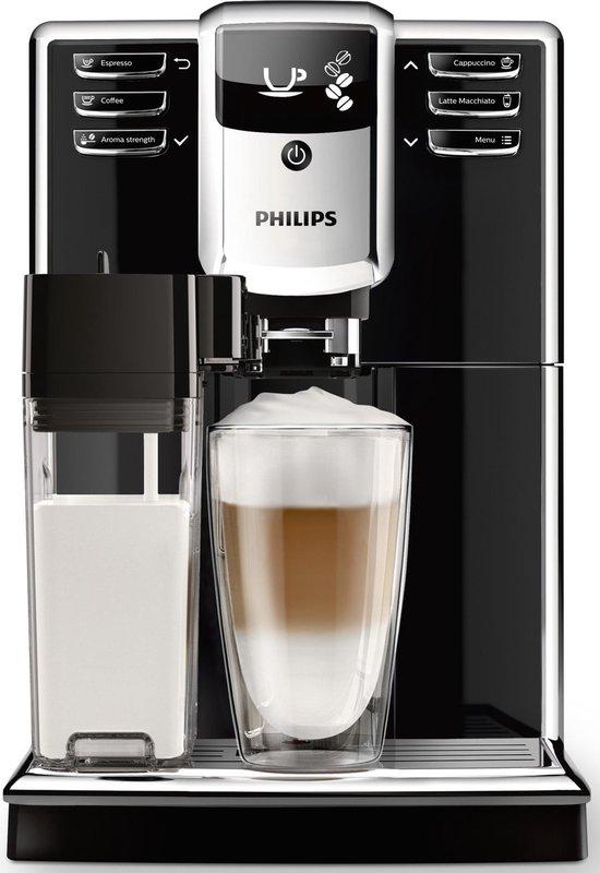 Philips 5000 serie EP5360/10 - Espressomachine - Zwart