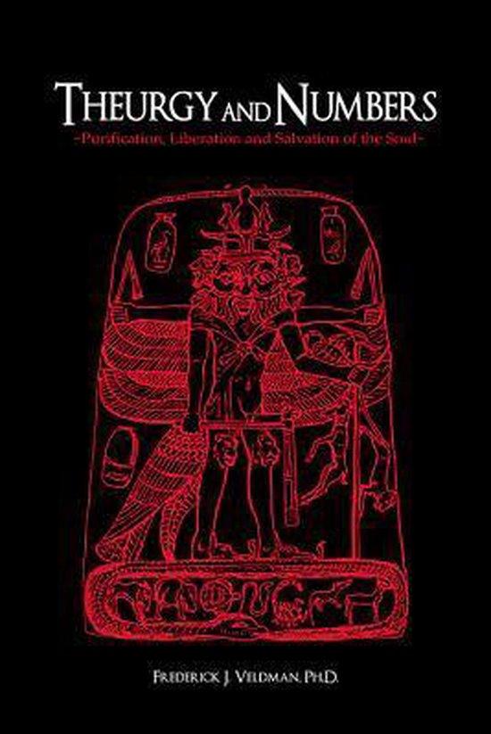 Boek cover Theurgy and Numbers van Frederick J Veldman (Paperback)