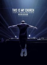 Boek cover This is my church van Pascal Vugts (Hardcover)