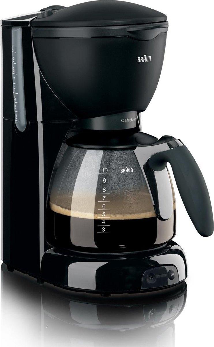 Braun Café House PurAroma Plus
