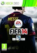 FIFA 14 XBOX360 HF PG FRONTLINE
