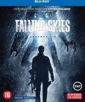 Falling Skies - Complete Collection (Seizoen 1 t/m 5) (Blu-ray)