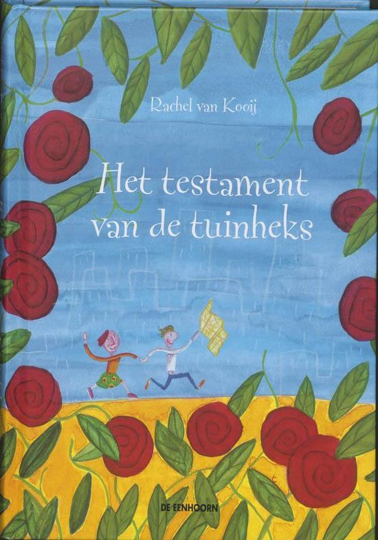 Het Testament Van De Tuinheks