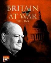 Omslag Britain at War 1939-1945