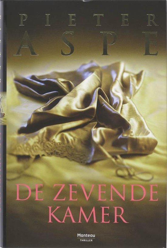 De zevende kamer - Pieter Aspe | Fthsonline.com