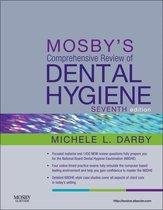 Mosby's Comprehensive Review of Dental Hygiene - E-Book