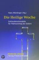 Omslag Würdinger, H: Die Heilige Woche