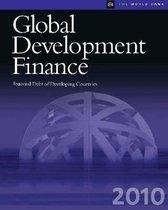 Global Development Finance 2010 (Print & Single User CD-ROM)
