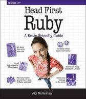 Head First Ruby