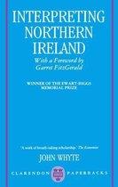 Interpreting Northern Ireland