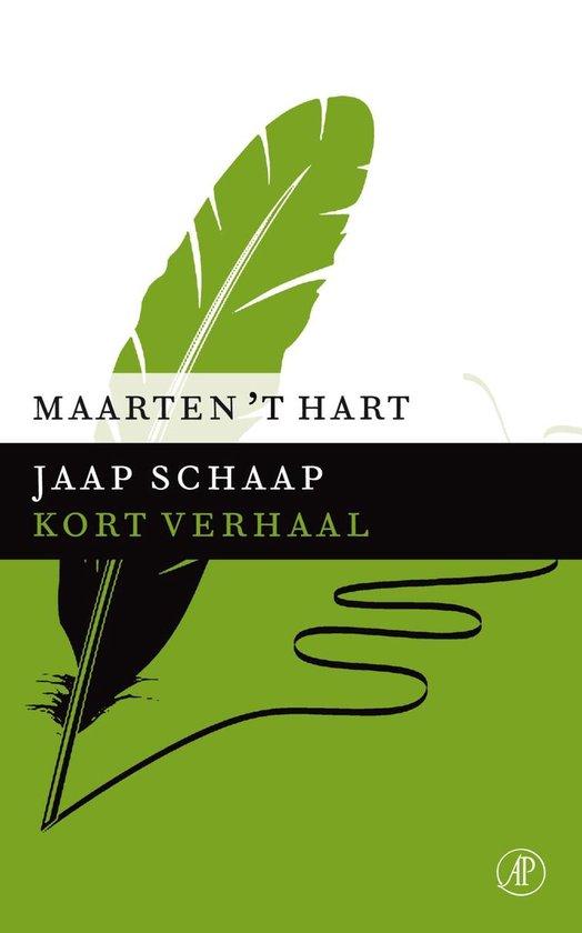 Jaap Schaap - Maarten 't Hart |