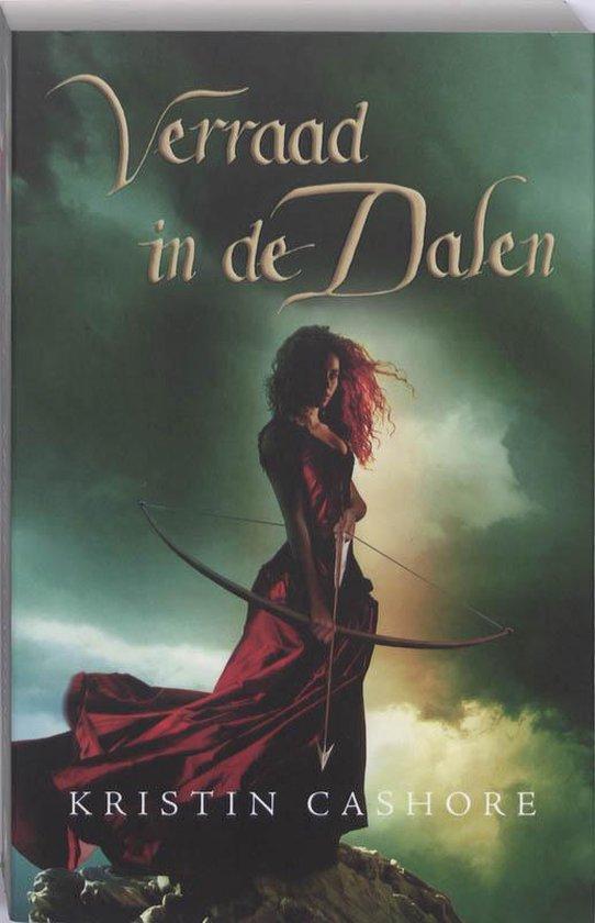 Verraad in de Dalen - Kristin Cashore  