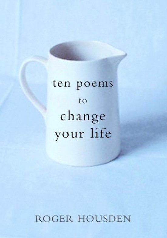 Omslag van Ten Poems to Change Your Life