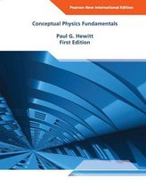 Conceptual Physics Fundamentals: Pearson  International Edition
