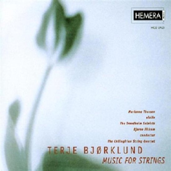 Music For Strings