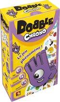 Dobble - Chrono GMS - Kaartspel