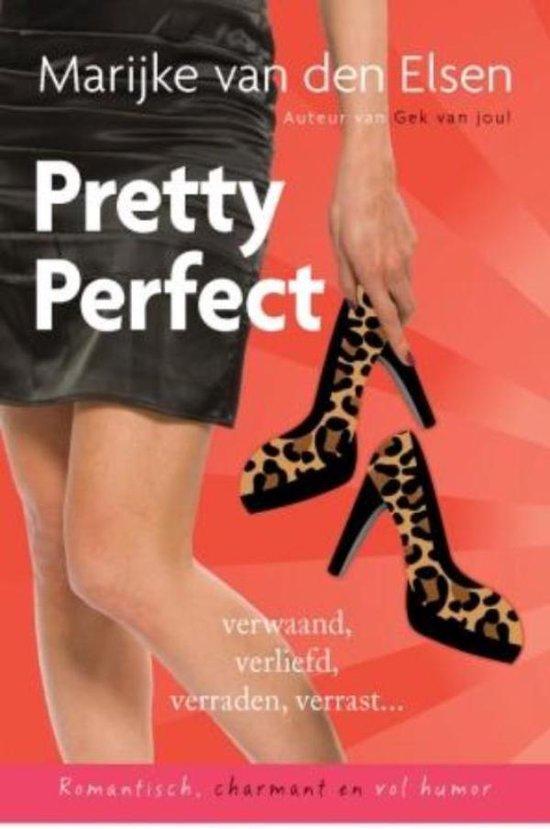 Pretty perfect - Marijke van den Elsen |