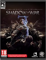 Middle-Earth: Shadow Of War - Windows (Steam-code)