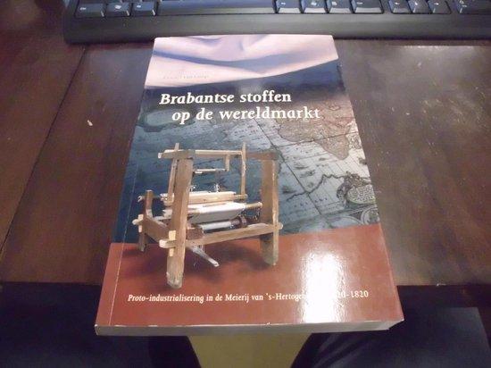 Brabantse stoffen op de wereldmarkt - G. van Gurp |