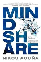 Boek cover Mindshare van Nikos Acu a